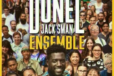 Donel Jack'Sman - Ensemble à La Voulte sur Rhone