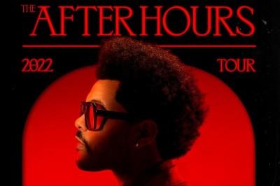The Weeknd - Afterhours à Floirac