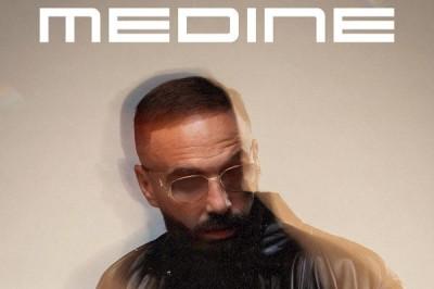 Medine - report à Paris 18ème