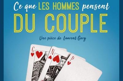 Ce Que Les Hommes Pensent Du Couple à Aix en Provence