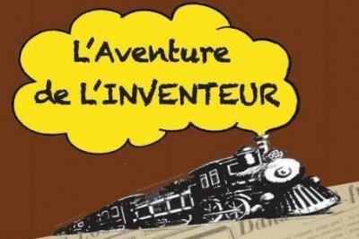 L'Aventure De L'Inventeur à Aix en Provence