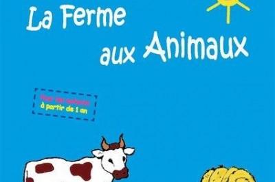 La Ferme Aux Animaux à Aix en Provence