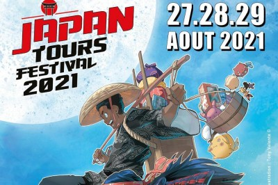 Japan Tours Festival 2021 Pass 1 Jour