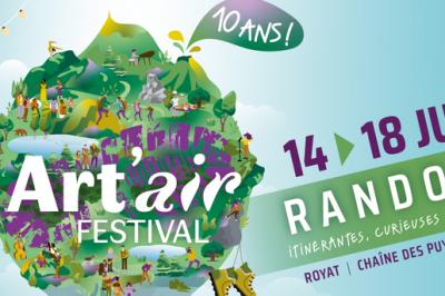 Art'air Festival 2021