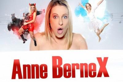 Anne Bernex à Aix en Provence