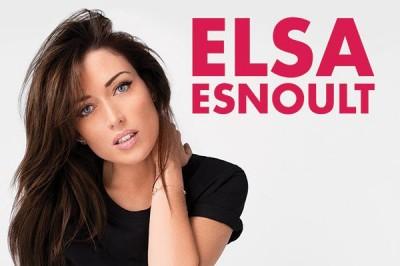 Elsa Esnoult à Amiens