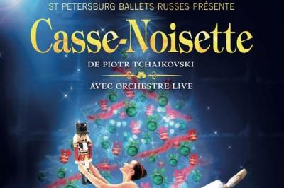Casse Noisette à Nantes