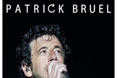 Patrick Bruel à Valence