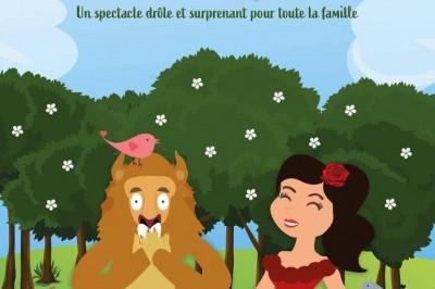 La Belle Et Le Bete à Grenoble