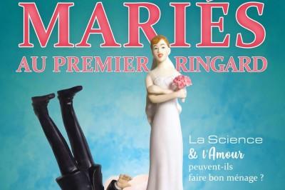 Mariés au premier ringard à Grenoble