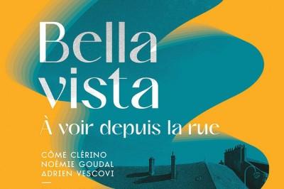 Bella Vista à Saint Nazaire