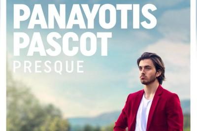 Panayotis Pascot à Paris 17ème