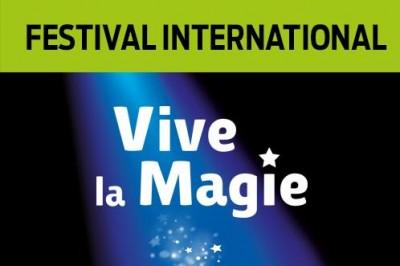 Festival International Vive la Magie à Quimper