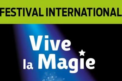 Festival International Vive la Magie à Vannes