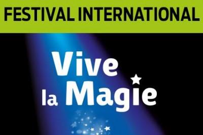 Festival International Vive la Magie à Carquefou