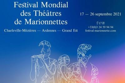 Festival Mondial des Théâtres de Marionnettes 2021
