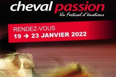 Les crinières d'or 2022 - report à Avignon