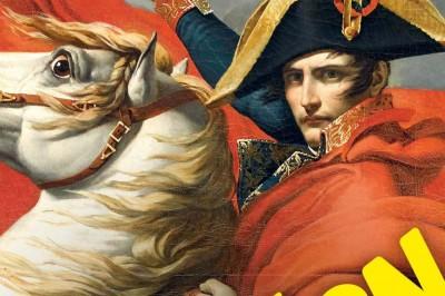 Napoléon - Billet Daté à Paris 19ème