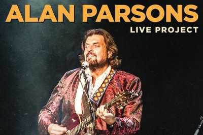 Alan Parsons Live Project - report à Paris 2ème