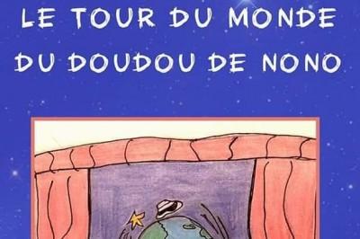 Le Tour Du Monde Du Doudou De Nono à Avignon