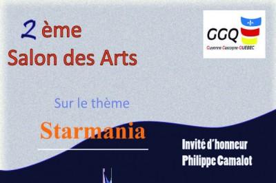 2è Salon des Arts GGQ à Astaffort