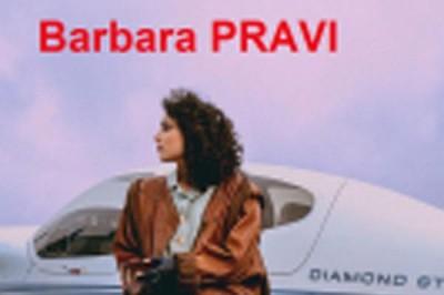 Barbara Pravi à Maure de Bretagne