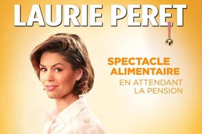 Laurie Peret - report à Saint Cesaire