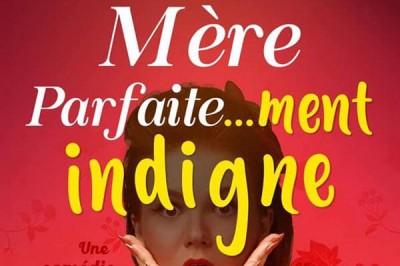 Mere Parfaite...ment Indigne ! à Clermont Ferrand