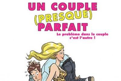 Un Couple (presque) Parfait à Clermont Ferrand