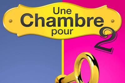 Une Chambre Pour Deux à Clermont Ferrand