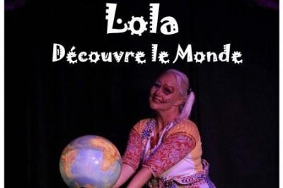 Lola Decouvre Le Monde à Aix en Provence