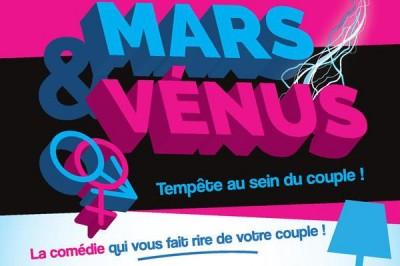 Mars & Venus Tempête Au Sein Du Couple à Grenoble