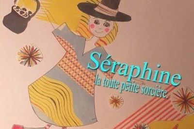 Seraphine La Toute Petite Sorciere à Aix en Provence