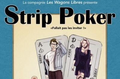 Strip Poker à Aix en Provence