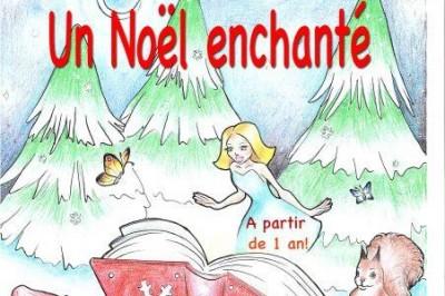 Un Noel Enchante à Aix en Provence