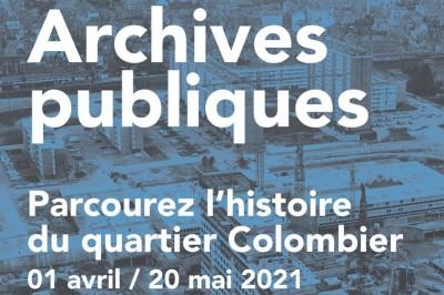 Archives Publiques à Rennes