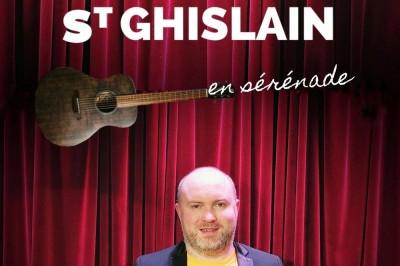 St Ghislain en sérénade à Corbie
