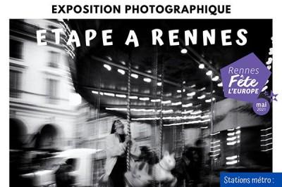 Etape à Rennes