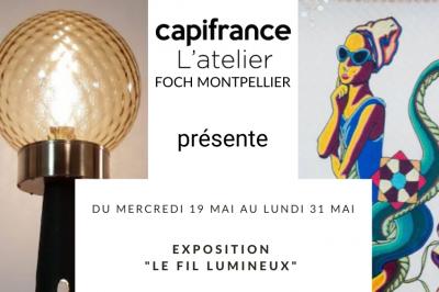 Exposition Antoine Cesari et Marie Pourchot