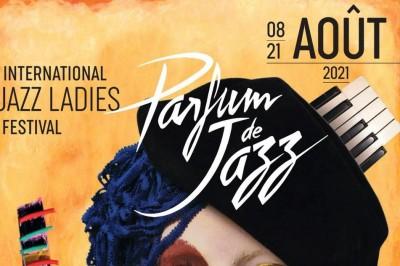 Festival Parfum de Jazz 2021