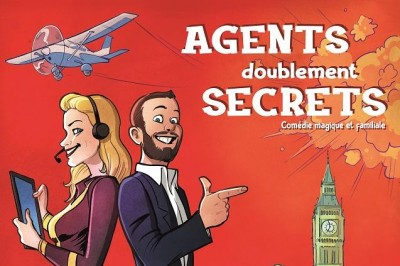 Agents doublement secrets à Sorgues
