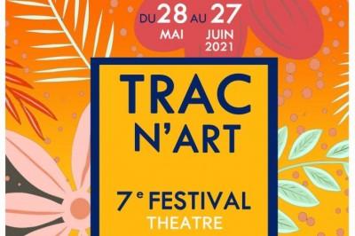 Festival Tracn'art