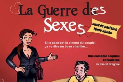 La Guerre Des Sexes à Lille
