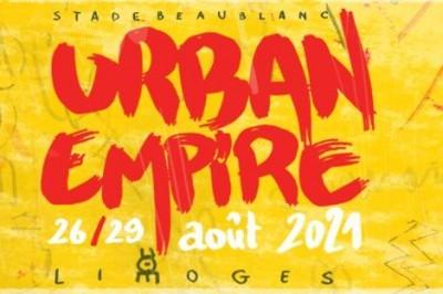 Urban Empire  Festival - Edition 2021