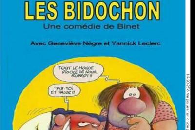 Les Bidochon au Festival Off d'Avignon !