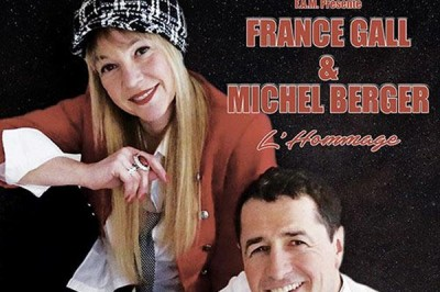 France Gall & Michel Berger à Dunkerque