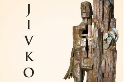 JIVKO à l'Orangerie du Sénat à Paris 17ème