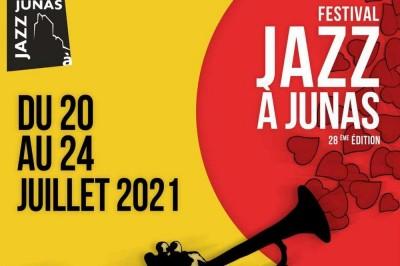 Jazz À Junas 2021