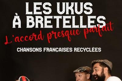 Les Ukus à bretelles s'accordent à Toulouse