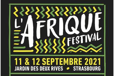 L'Afrique Festival 2021